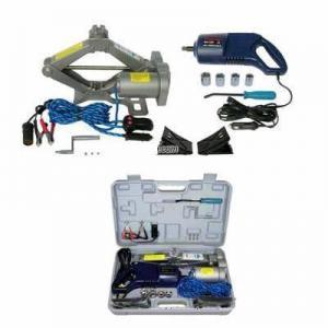 Buy cheap ジャックの電気電気レンチの電気自動車ジャック product