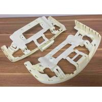 China Natural Color CNC Machining Process , ABS Plastic Rapid Prototyping on sale