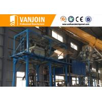 Buy cheap Precast Lightweight Wall Panel Machine / Sandwich Panel Making Equipment from wholesalers