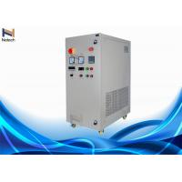 Buy cheap Ozone Water Purifier / Ozone Generator For Drinking Water Treatment 40 - 200g product