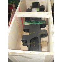 Buy cheap Kobelco Crawler Crane Track Shoe Pad JJ60D00006P3 product