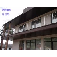 Buy cheap Balcony Stainless Steel DIY Railings With Professional Design product