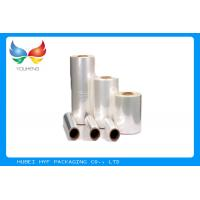 Buy cheap Environmentally Friendly OPS Shrink Film , Printable Shrink Film Packaging from wholesalers