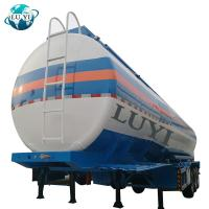 Buy cheap High quality Tri Axle Bulk Cement Tank Semi Trailer for sale product