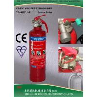 Buy cheap 1kg fire extinguisher-CE&EN3 approved product