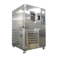 Buy cheap Automobile Environmental Test Chambers , Ozone Durable Aging Testing Chamber from wholesalers