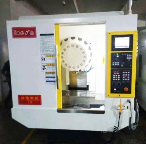 High Precision Industrial CNC Machine Two Plate Shield Design 60m Per Minute