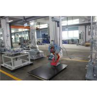 Buy cheap Low Cost Precision Packaging Drop Test Machine with Drop Height 300-1500mm from wholesalers
