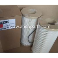 Buy cheap Good Quality Fuel Water Separator Filter For Fleetguard FS20201 On Sell product