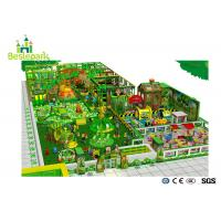 Buy cheap Security Playground Kids Toys Anti UV Customized Size For 3 - 12 Years Old from wholesalers