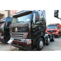 China CHINA HEAVY DUTY HOWO A7 SINOTRUK 6X4 TRACTOR HEAD TRUCKS PRIME MOVER  for Sale on sale