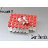Péptidos del esteroide anabólico de Jintropin HGH para el aumento gordo de la pérdida y del músculo