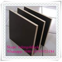 Buy cheap Concrete Formwork Plywood with WBP Phenolic Glue product