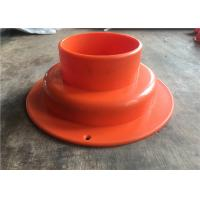 Buy cheap Customizable Size High Strength Plastic Female Fast Interface Seat For Fire Truck from wholesalers
