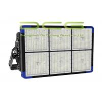China Outdoor Powerful LED Court Lights / Basketball Court Lighting 140lm/W Luminance Flux on sale
