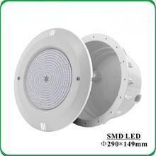 Buy cheap IP68 lumière menée sous-marine menée ultra mince de pair remplie par résine de piscine du panneau Par56 product