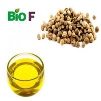 China Food Grade Factory Supply Natures Hemp Seed  Oil For Health Food Additive on sale