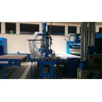 China ISO 9001 Electric Textile Carding Machine Adjustable 2000 mm - 2500 mm Width on sale
