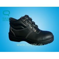 Buy cheap Antistatic  safety work shoes with steel toe product