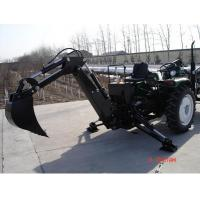 Buy cheap Backhoe BH7600 product