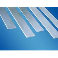 Buy cheap Cold rolled Big size 304L 316 430 Stainless steel flat bars 40mm * 40mm for home use product