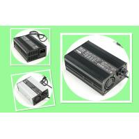 48V 2A Electric Scooter Charger 4 Step Charging For Lithium Or Lead Acid Battery