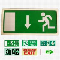 Buy cheap Emergency light,  Exit signs LME808 product