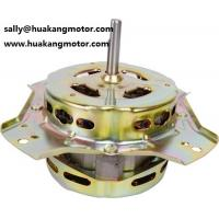 Buy cheap High Quality Washing Machine Wash Motor with Single Phase HK-098T product