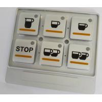 Buy cheap High - Tech Silicone Rubber Numeric Keypad Smart Bets Calculator Application product