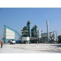Buy cheap Truck Loading Height 3.8M Bitumen Batching Plant , Road Paving Aggregate Asphalt Plant product