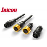 Buy cheap Extention Cord Waterproof Wire Quick Connectors M25 2 Pin Superseal product
