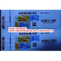 Buy cheap (500pcs/lot) COA label Windows 8 Professional with original OEM FPP key product