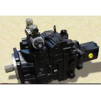 Buy cheap 90R130, 90R100, 90R55, 90R75 Sauer Danfoss Hydraulic Pump For Pavers and Loaders product