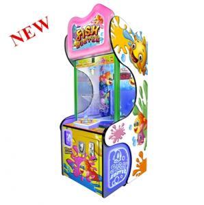 Buy cheap 2015 nuevos niños pescan la máquina de juego del regalo de la grúa del juguete del cazador product