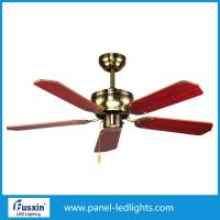 China European Style Decorative Ceiling Fans With Lights , Household Ceiling Fan on sale