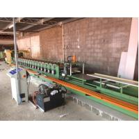 Buy cheap Wall Panel Metal Roofing Corrugated Tile Roll Forming Machine For Making Building Material product