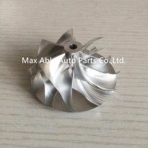Buy cheap ГТ15-25 50.2кс65мм 6+6 колесо компрессора турбонагнетателя заготовки лезвий 702549-0008ХФ В1 для игрушки product