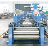 Buy cheap AISI304L / SUS316L Stainless Steel Pipe Making Machine Unit O.D Φ800-Φ1200mm product