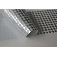 Buy cheap Small Squares Tamper Evident Label Material , Phone Security Label 25 And 50 Micron product