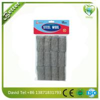 Buy cheap best kitchen products steel wool roll low price product
