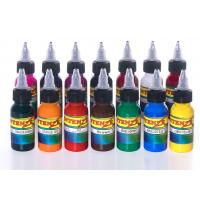 Buy cheap 30ml 14 Colors Coloring Fast Organic Permanent Makeup Pigments For Body Art product