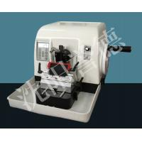 China 70VA Automatic Rotary Microtome With Blade Aiming , 0.5μM -100μM Section Thickness on sale