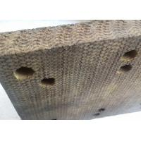 China Drilling Machine Woven Brake Lining Road Brake Blocks For Oil Well Drilling on sale