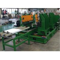 Buy cheap Full Pneumatic Refrigerator Production Line / Cabinet Door Refrigeration Machine product