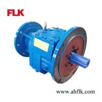 China Manufacturer Of R Rf Series Electric Motor Gearbox