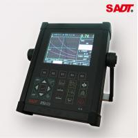 Buy cheap IP65 Automatic Calibration Ultrasonic Flaw Detector Big Memory B Scan product