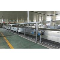 Buy cheap Automatic PLC Control Industrial Vermicelli Production Line Low Fault Rate product