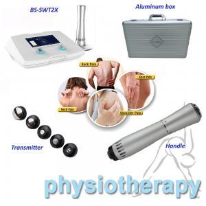 China 190mJ Energy Shoulder Pathologies treatment shockwave therapy machine wholesale