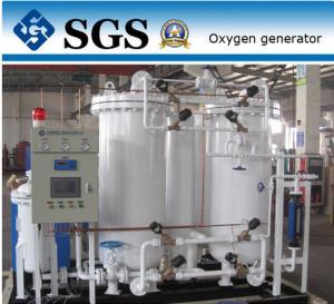 Buy cheap フル オート VPSA の医学の酸素の発電機の酸素の世代別システム product