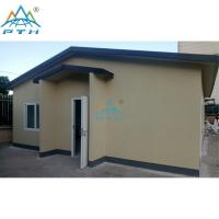 Buy cheap Hot Sale Economical Modular Prefabricated Home With ALC Board product